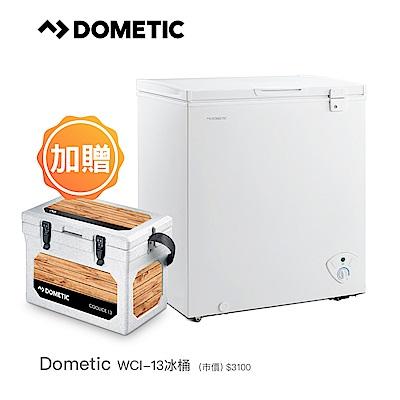 DOMETIC 145L 臥式冷凍櫃 DF-145