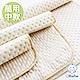 QBabe 天然彩棉寶寶防水隔尿墊-M(70x50) product thumbnail 1