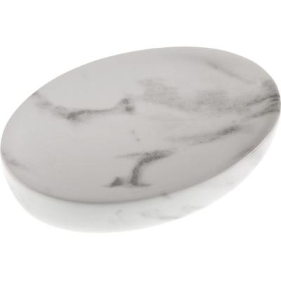《VERSA》瓷製肥皂盒(石紋)