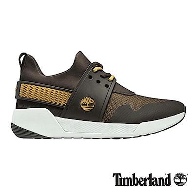 Timberland 女款棕色Kiri up運動鞋