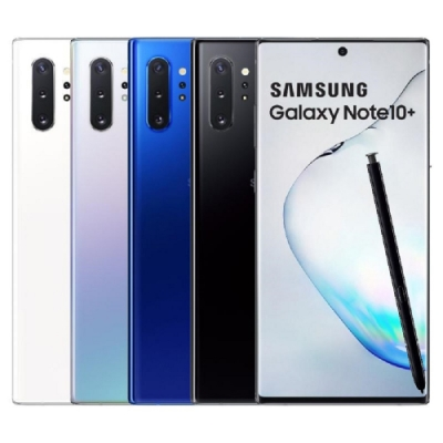 Samsung Galaxy Note10+ 12G/256G 智慧型手機