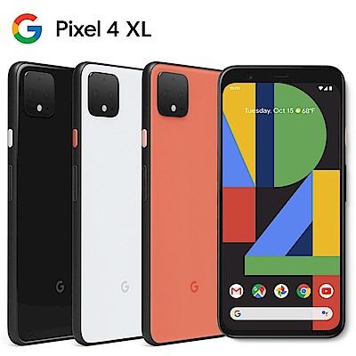 Google Pixel 4 XL (6G/64G) 6.3吋智慧手機