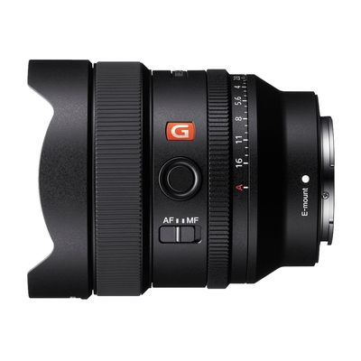 SONY FE 14mm F1.8 GM SEL14F18GM 大光圈超廣角定焦鏡頭 公司貨
