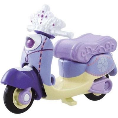 任選TOMICA DM-12 蘇菲亞小公主摩托車 DS85449夢幻迪士尼小汽車