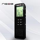 【NEED尼德】專業型輕巧錄音筆(CR-801)