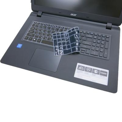 EZstick ACER ES1-732 中文印刷矽膠鍵盤膜 (台灣專用 注音+倉頡)