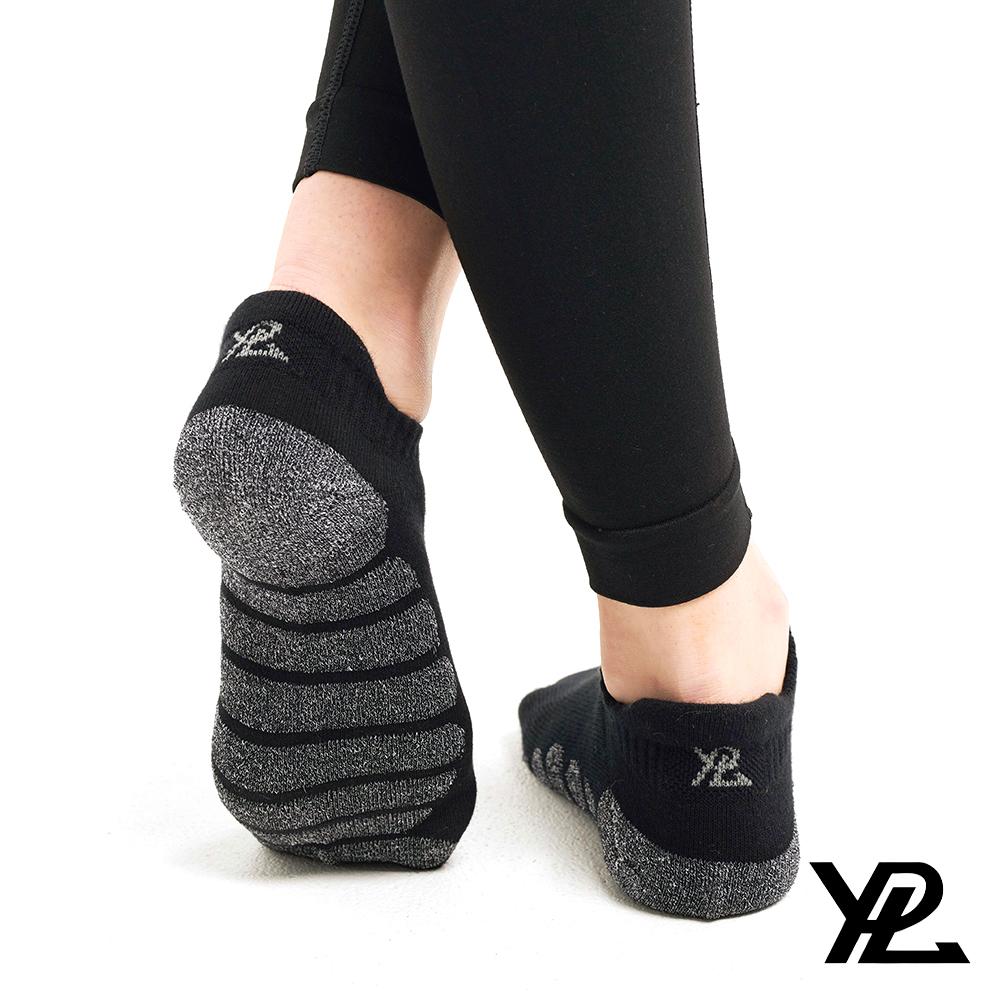 『超值三件組』澳洲 YPL 健康塑身運動襪 抗菌除臭 穴道按摩