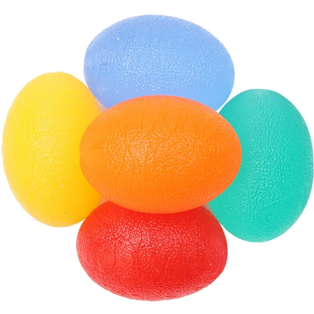 JHS杰恆社abe129口2矽膠壓力減壓球學生噁心玩具兒童捏捏球神器成人葡萄發洩球解壓