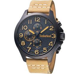 Timberland 叢林探險計時腕錶 (TBL.15026JSB/02)46mm