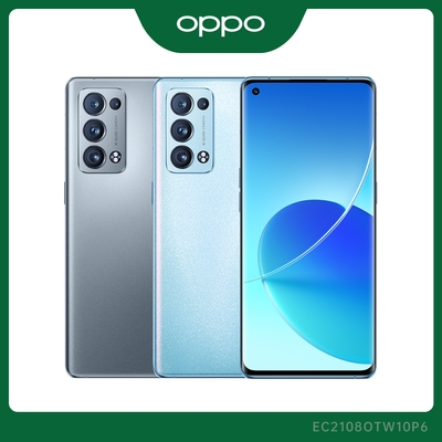 OPPO Reno6 Pro (12G/256G)6.55 吋八核心 智慧型5G手機