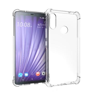 IN7 HTC U19e (6吋)氣囊防摔透明TPU空壓殼軟殼