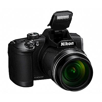 Nikon Coolpix B600 60倍光學變焦機