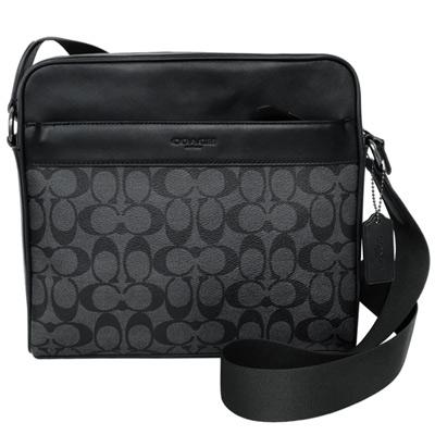 [時時樂限定] COACH 男用方包均一價4680元 (多款任選)