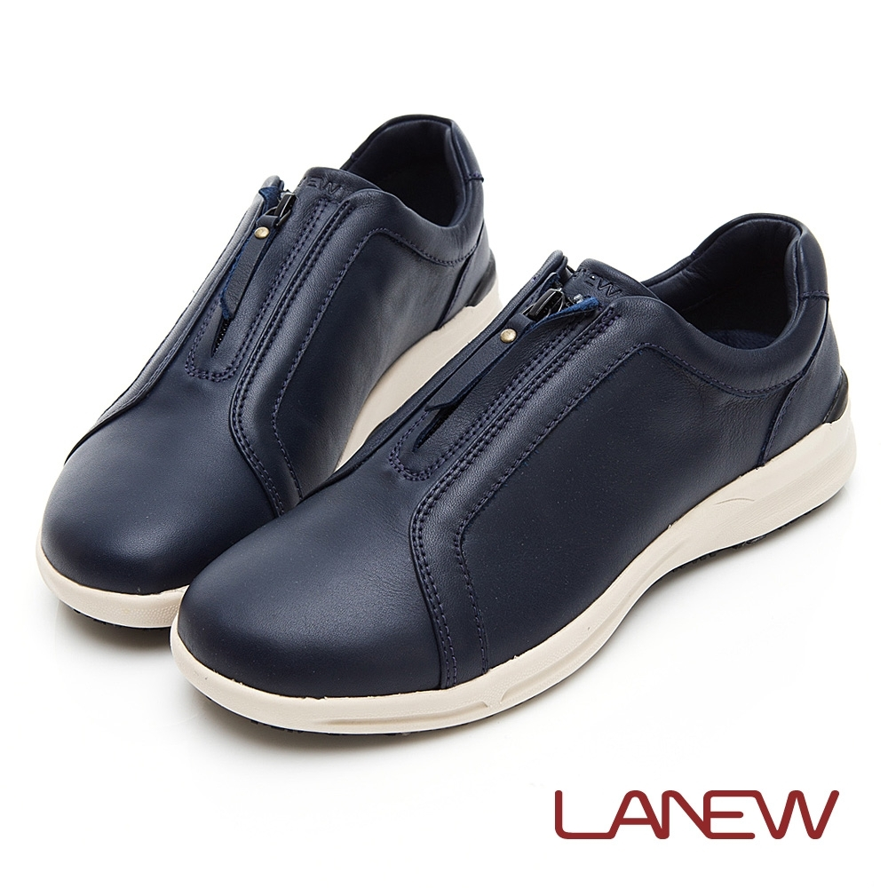 LA NEW 生活防水 安底休閒鞋(女225020771)