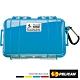 美國 PELICAN 1050 Micro Case 微型防水氣密箱-(藍) product thumbnail 1
