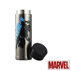Marvel漫威 黑豹#304不鏽鋼真空輕量保溫瓶400ml(快)