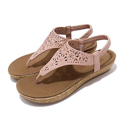 Skechers 涼鞋 Brie-Dally 休閒 女鞋