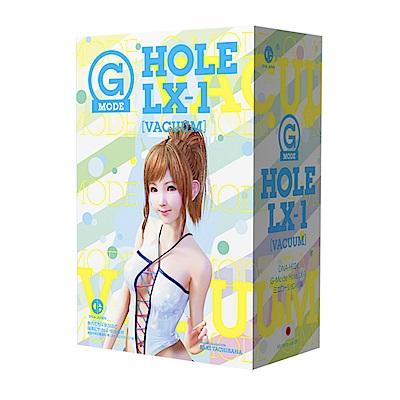 【SSI JAPAN】G-Mode HOLE LX-1(HST0057-1)