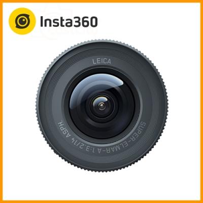 Insta360 ONE R 一吋感光元件獨立鏡頭 (東城代理商公司貨)