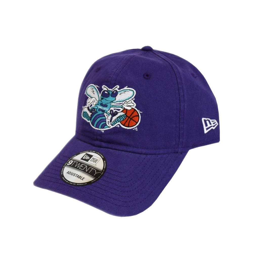 New Era 9FORTY 940 NBA 聯盟棒球帽 黃蜂隊