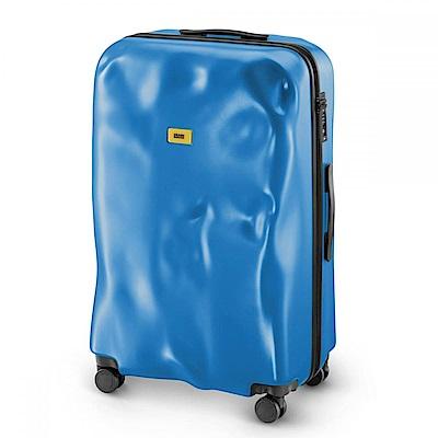 hoi! Crash Baggage New Icon 大型行李箱29吋-電光藍 (H014262599)
