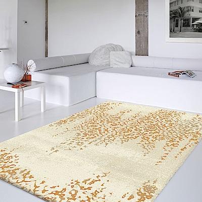 范登伯格 - 歐斯特 現代地毯 - 印象 (80 x 150cm)