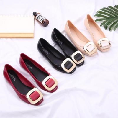 KEITH-WILL時尚鞋館-明星款晴雨可穿好評淑女鞋