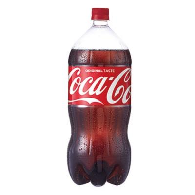 可口可樂(2000ml)