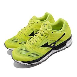 Mizuno 慢跑鞋 Synchro MX 男鞋