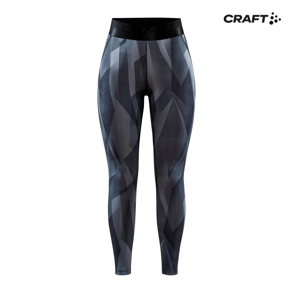 CRAFT Core Essence Tights W 緊身褲 1908772-161999