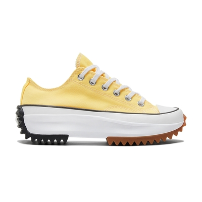 CONVERSE RUN STAR HIKE 女款 休閒鞋 增高鞋 黃色 170778C