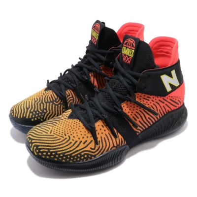 New Balance 籃球鞋 OMN1S Wide  男鞋