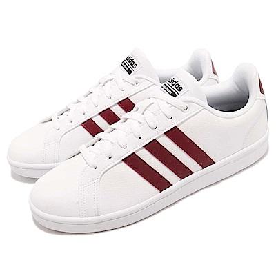 adidas 休閒鞋 Advantage CF 男鞋