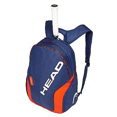 HEAD奧地利 球星系列 Rebel 球具球拍專用後背包 283339