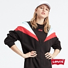 Levis 女款 洋裝T恤 撞色拼接 迷你Box Logo
