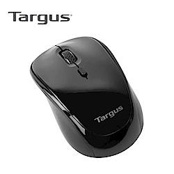 Targus AMW620 無線藍光四鍵滑鼠-黑武士