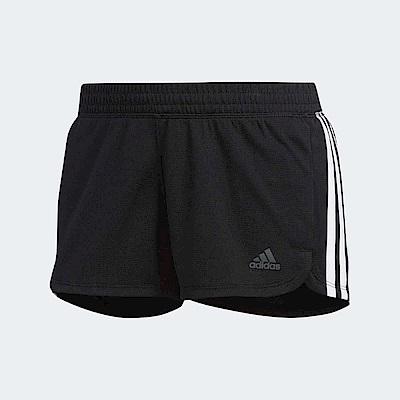 adidas 短褲 Pacer 3-Stripes Knit 女款