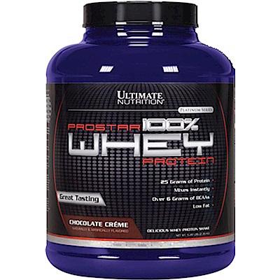 UN Prostar Whey Protein 乳清之星低脂乳清蛋白5磅