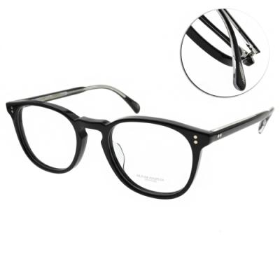 OLIVER PEOPLES 光學眼鏡 Finley ESQ 圓框款/黑  #OV5298F 1492