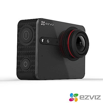 EZVIZ螢石S5 PLUS(黑)運動攝影機