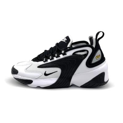 NIKE ZOOM 2K 男休閒鞋 -黑白-AO0269101