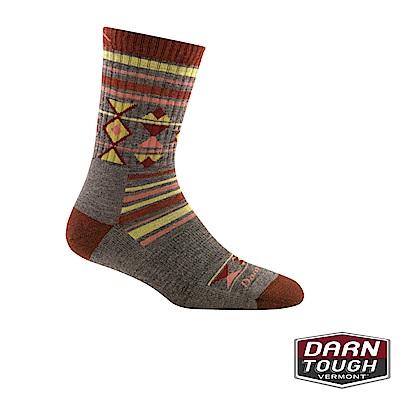 【美國DARN TOUGH】女羊毛襪Nobo Micro健行襪(2入隨機)