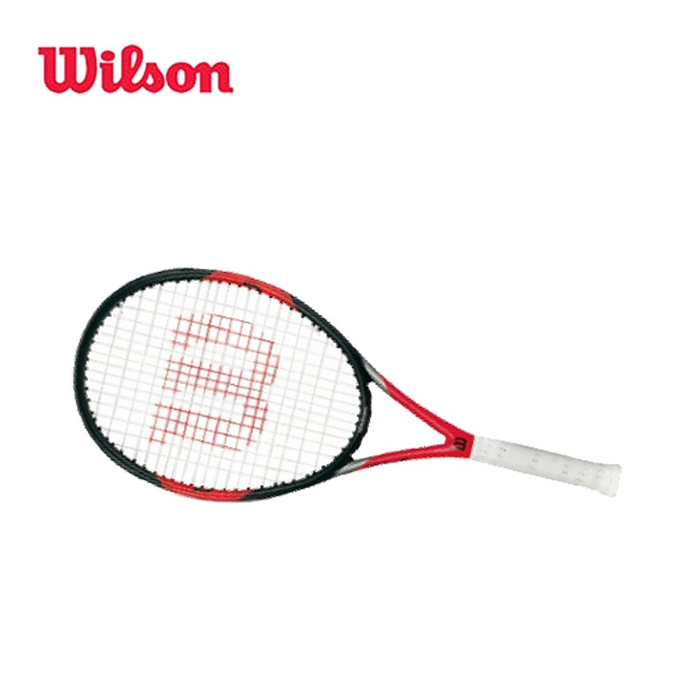 WILSON FEDERER PRO 105 網球拍 WRT5759002