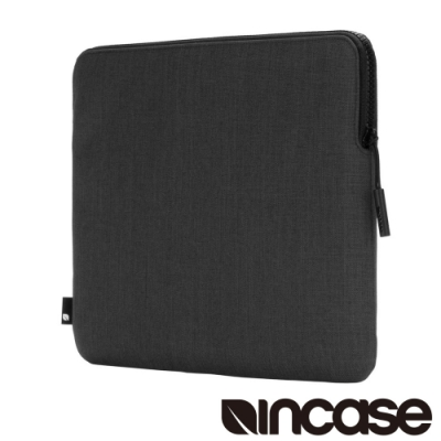 Incase Slim Sleeve 13吋 筆電內袋/保護套-石墨黑