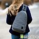 【METODO防盜包】Cross Bag L 不怕割單肩背包/斜背包TSL-203黑 product thumbnail 2