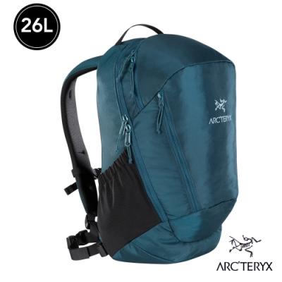 Arcteryx 始祖鳥 24系列 Mantis 26L 多功能電腦後背包 尼爾尤斯藍