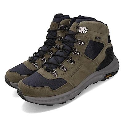 Merrell戶外鞋Ontario Waterproof男鞋