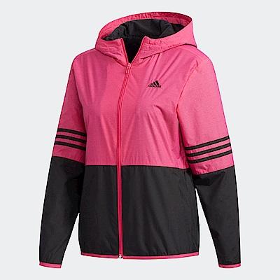 adidas 運動外套 女 DH4127