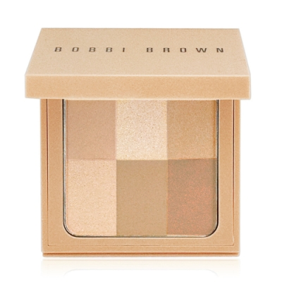 BOBBI BROWN 彷若裸膚蜜粉餅#Nude 6.6g