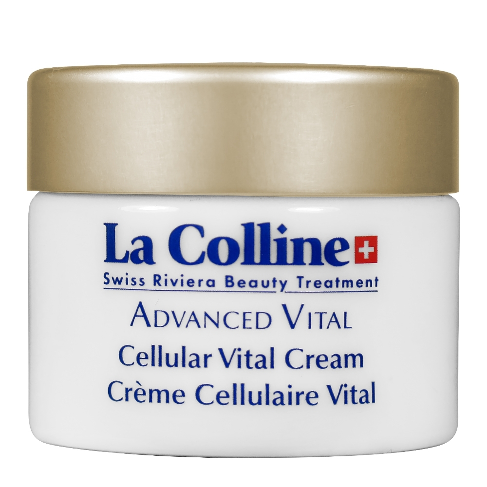 La Colline 科麗妍 HDS肌密活力面霜(30ml)